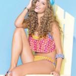 Nina Agdal for Maaji 2013-009