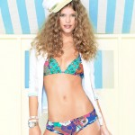 Nina Agdal for Maaji 2013-014