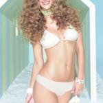 Nina Agdal for Maaji 2013-016