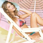 Nina Agdal for Maaji 2013-019