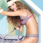 Nina Agdal for Maaji 2013-020