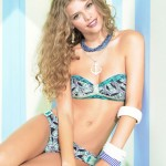 Nina Agdal for Maaji 2013-021