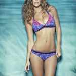 Nina Agdal for Maaji 2013-053