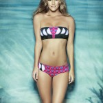 Nina Agdal for Maaji 2013-054