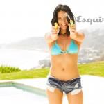 Oliva Munn in Esquire007