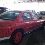 Patilla carro1