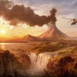Volcano-097