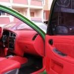Watermelon car3