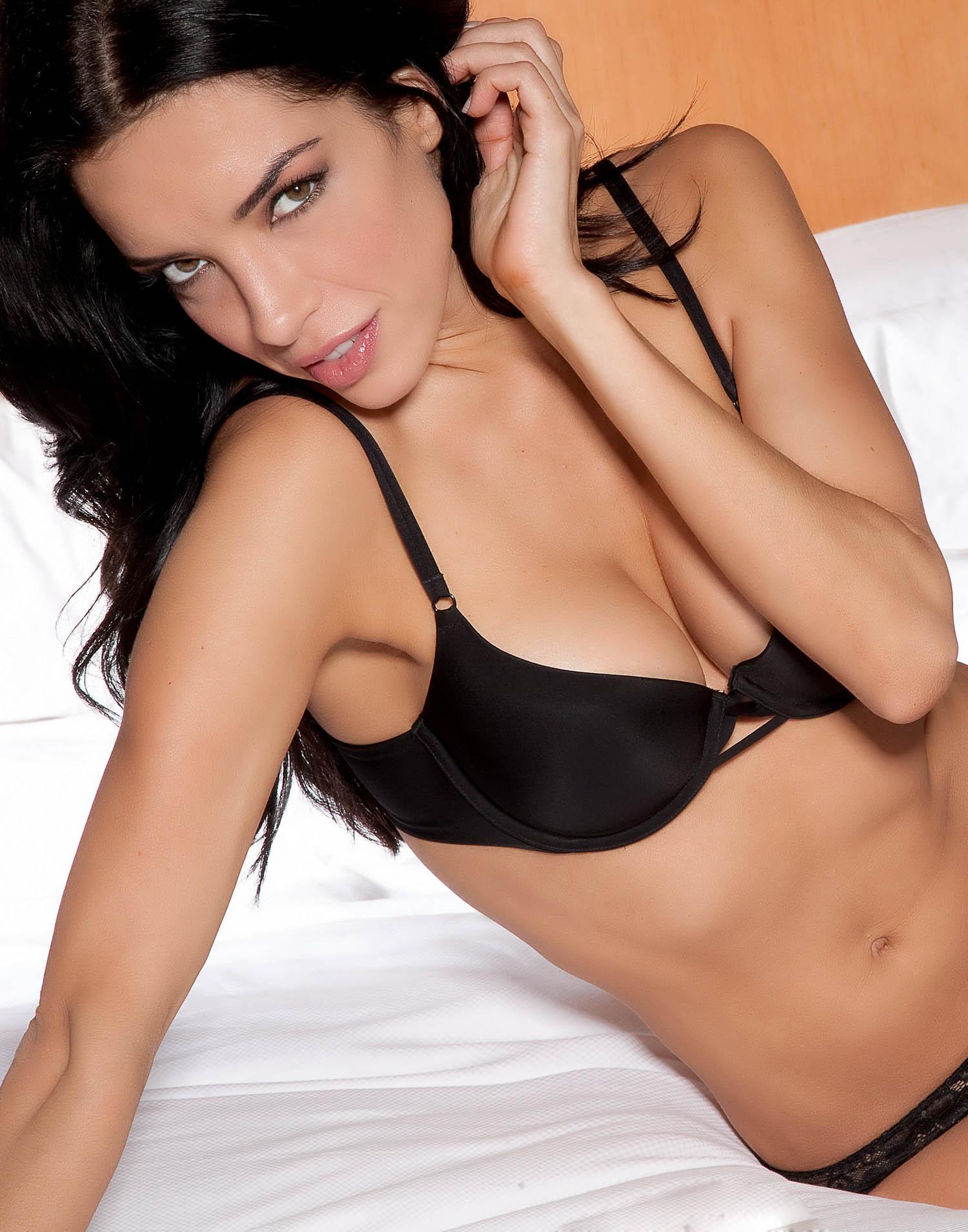 Секси мексиканка онлайн 22 фотография