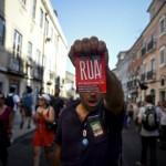 PORTUGAL-DEBT-FINANCE-ECONOMY-LABOUR-STRIKE