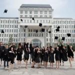 CHINA-EDUCATION-EMPLOYMENT