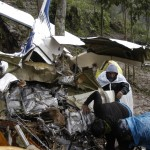 GUATEMALA-AIR-CRASH