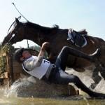HORSE RACING-STEEPLECHASE