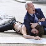 BELGIUM-EU-FEMEN-TUNISIA