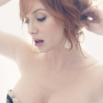 022 - Christina Hendricks