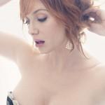 022 - Christina Hendricks