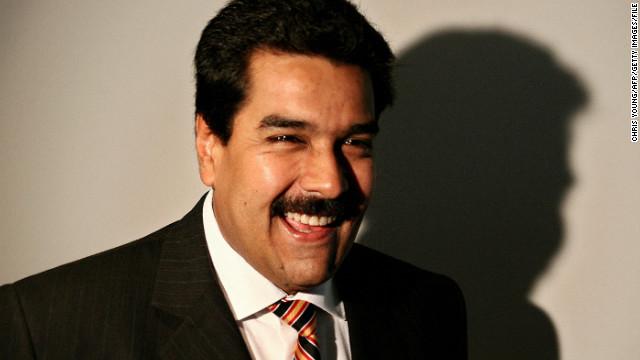 """VIDEO: Esta es la supuesta prueba que mostró Maduro de """"terrorismo biológico"""""""