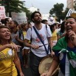 Maracana-protestas (8)