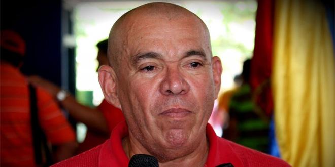 Rodríguez Chacín: Venezuela vive un bloqueo como el de Cuba