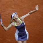 Sharapova-RolandGarros (7)