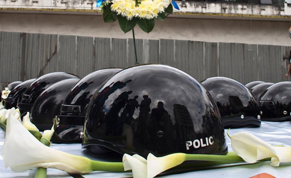 policiasmuertos