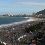 BRAZIL-POPE-WYD-VIGIL