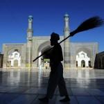 AFGHANISTAN-RELIGION-RAMADAN-ISLAM