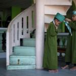 MALAYSIA-RELIGION-ISLAM-RAMADAN