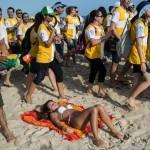 BRAZIL-POPE-WYD
