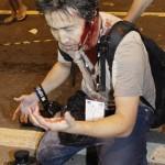 BRAZIL-POPE-WYD-PROTEST-MEDIA