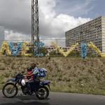 VENEZUELA-CHAVEZ-ANNIVERSARY