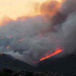 19 firefighters killed in Arizona blaze: county sheriff