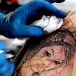 Expo Tattoo 3