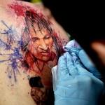 Expo Tattoo 9
