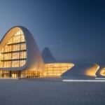 Heydar Aliyev Centre (Azerbaijan)