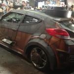 Hyundai Zombie4