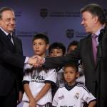 Juan Manuel Santos Madrid2