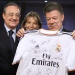 Juan Manuel Santos Madrid3