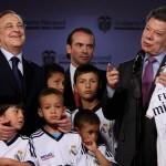 Juan Manuel Santos Madrid4