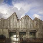 Kaap skil Maritime Museum (Holanda)
