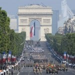 TOPSHOTS-FRANCE-BASTILLE-DAY