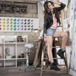 Selena-GomezAdidasNEO (9)