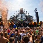 BELGIUM-MUSIC-TOMORROWLAND