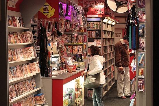 Sex shops Gay en Valencia - Sex shops en la gua gay de