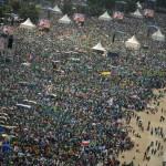 BRAZIL-POPE-WYD-FINAL MASS
