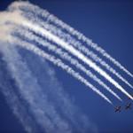 HUNGARY-AVIATION-MILITARY-AIR SHOW