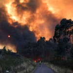 SPAIN-FIRE-ENVIRONMENT