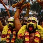 INDIA-RELIGION-HINDUISM