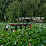 CHINA-LIFESTYLE-TOURISM-ENVIRONMENT