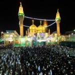 IRAQ-RELIGION-ISLAM-RAMADAN